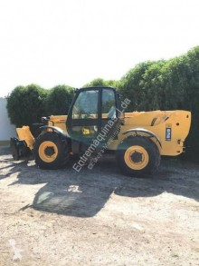 Stivuitor telescopic JCB 532-120 second-hand