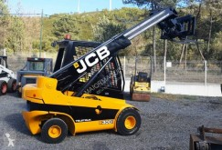 Stivuitor telescopic JCB TLT30D second-hand