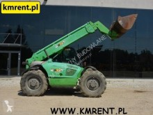 Manitou MT932.25|JCB 535-95 533-105 532-120 535-125 531-70 541-70 MANITOU 932 telescopic handler used