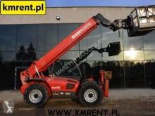 Teleskopisk truck Manitou MT1440|JCB 535-140 535-125 540-170 532-120 535-105 MANITOU MT1330 brugt