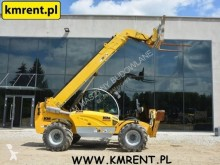 Stivuitor telescopic Terex GHT3512 SX|JCB 535-125 532-120 535-95 535-140 533-105 MANITOU MT1233 1330 second-hand