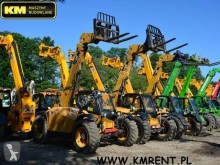 Chariot télescopique Caterpillar TH336|JCB 536-60 531-70 528-70 541-70 530 535 MANITOU 634 741 occasion