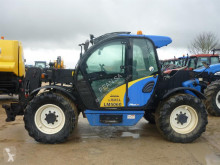New Holland LM5060 telescopic handler used
