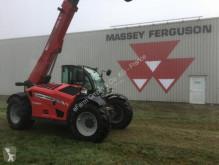 carretilla telescópica Massey Ferguson