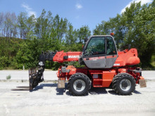 Stivuitor telescopic Manitou MRT 1842 second-hand