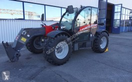 Massey Ferguson TH 6534 X telescopic handler used