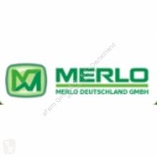 wózek teleskopowy Merlo
