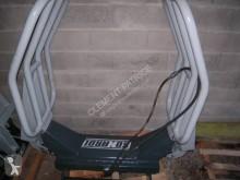 Nc sonarol heavy forklift new