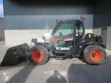 chariot télescopique Bobcat TL 358 + HCW