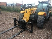 Dieci BAC 183 telescopic handler used