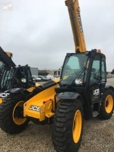 JCB 531-70 telescopic handler new