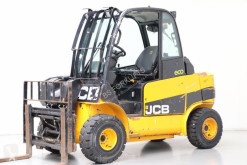 Stivuitor telescopic JCB TLT35D 4X4 second-hand