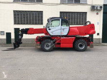 Manitou MRT 2550 Privilege telescopic handler used