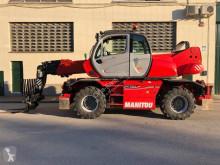 Chariot élévateur de chantier Manitou MRT 2150 PRIVILEGE occasion