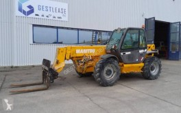 Stivuitor telescopic Manitou MT1435 second-hand
