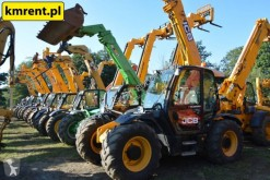 Chariot télescopique Caterpillar TH407| JCB 531-70 530-70 541-70 528-70 535-95 530 MANITOU 634 741 occasion