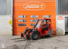 Stivuitor telescopic Manitou slt415b second-hand