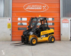 JCB TLT35D – 4x4 telescopic handler used
