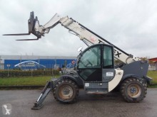 Stivuitor telescopic Terex 37.13 second-hand