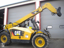 Caterpillar TH337