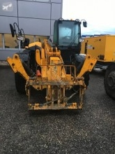 Stivuitor telescopic JCB 535-125 second-hand