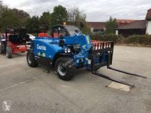 chariot télescopique Genie GTH 2506, 2,5 ton 6m, new 2016 with warranty