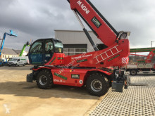 stivuitor telescopic Magni RTH 6.35 SH, 35m, demo, only 74hours