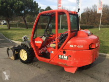 Stivuitor telescopic Manitou SLT415 second-hand