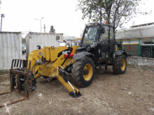 Stivuitor telescopic Caterpillar TH414 second-hand