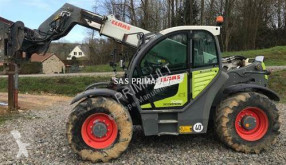 Stivuitor telescopic Claas Scorpion 7055 second-hand