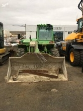 Merlo Compacts P27.9 telescopic handler used