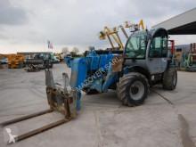 chariot élévateur de chantier Genie GTH45-14