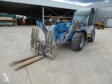chariot élévateur de chantier Genie GTH35-12 SX