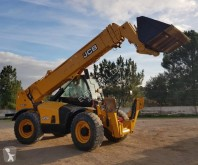 JCB 540-170 telescopic handler used