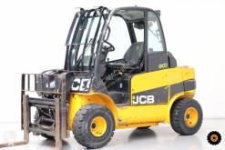 Chariot élévateur de chantier JCB TLT35D occasion