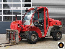 Ausa T 204 H telescopic handler used