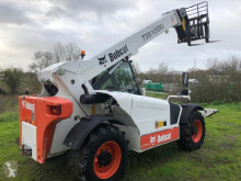 Bobcat T35120 telescopic handler used