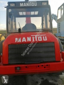 Stivuitor telescopic Manitou MLA 627 second-hand