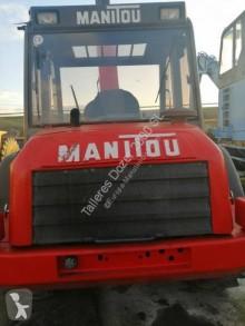 Chariot élévateur de chantier Manitou MLA 627 occasion