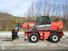 Stivuitor telescopic Manitou MRT 1742 MS second-hand