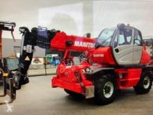 wózek teleskopowy Manitou MRT2150
