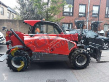 Manitou MT625 telescopic handler used