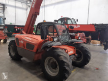Stivuitor telescopic Manitou MVT628 second-hand