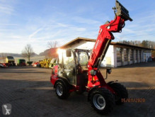 Weidemann telescopic handler