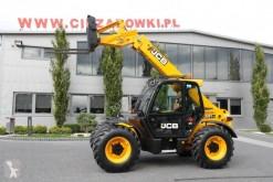 chariot télescopique JCB TELESCOPIC LOADER 535-70 3.1T 7M