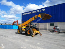 JCB 535-125(5147) telescopic handler