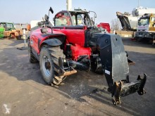 Manitou MT1335 st3B *ACCIDENTE*DAMAGED*UNFALL* telescopic handler