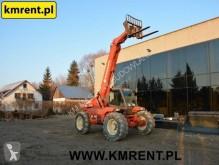 Teleskopisk truck Manitou MT 928 -4 | JCB 535-95 533-105 532-120 535-125 531-70 541-70 MANITOU 932 brugt