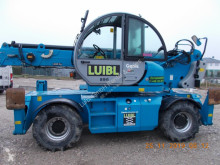 Genie GTH 4016R, 16m, with 3 ton winch, low hours telescopic handler