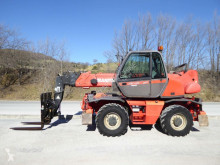 Manitou MRT 1742 MS telescopic handler used